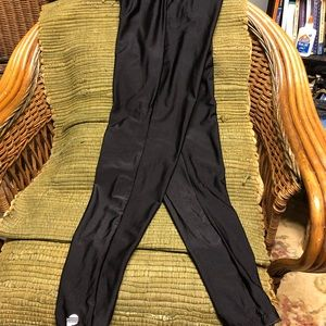 PERFORMANCE CYCLIST PANTS ,SIZE MED.